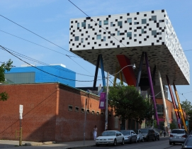 Sharp Centre for Design at OCAD University
