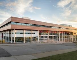 University of South Carolina's Darla School of Business