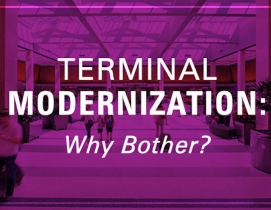 Terminal Modernization: Why Bother?