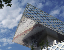 Top 65 retail architecture