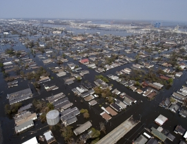 Post-Katrina roofing codes creating more resilient buildings on Gulf Coast