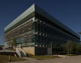 University of Texas at Dallas USGGBC Green Schools 2011