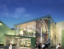 Multi-million dollar vertical farm project breaks ground in Newark