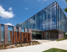 The $65 million Westminster (Calif.) Police Department Headquarters. The 91,000-