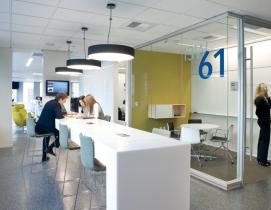 Survey office technology