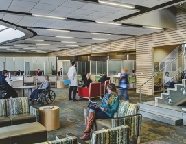 5 radical trends in outpatient facility design