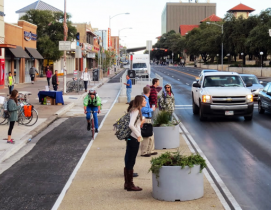 11 of the nation's best 'Complete Streets' policies of 2014 Austin