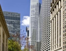 One Bryant Park, New York. Photo: Ryan Browne, Cook+Fox Architects via Wikipedia