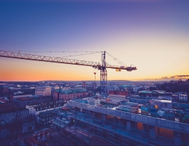 Majority of AEC firms saw growth in 2015, remain optimistic for 2016