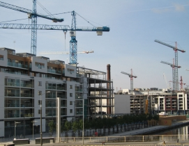 FMI: Construction in place on track for sustained growth through 2016