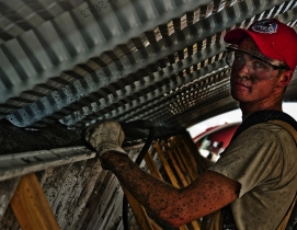 Construction costs are expected to remain soft through fall of 2015