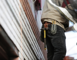 FMI's quarterly survey finds contractors mostly optimistic about their growth