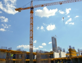 Nonresidential construction spending expanded 0.8% in December, brighter days ahead