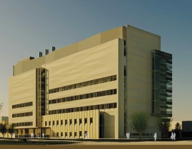 Health and Biomedical Sciences Center, University of Houston
