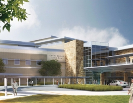 Fort Hood Replacement Hospital