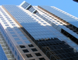 LEED Dynamic is worth the effort, says commercial real estate executive