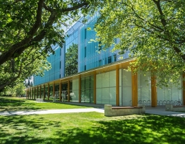 The University of British Columbia Earth Sciences Building, by Perkins + Will, i