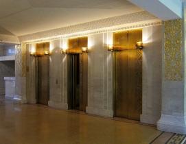 New York City preparing new codes for evacuation elevators