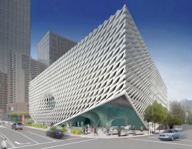 Credit: The Broad and Diller Scofidio + Renfro