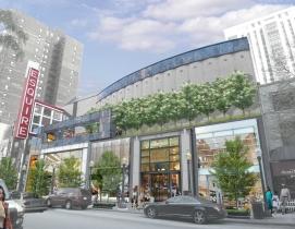 Summit Design+Build Chicago's Esquire Theatre