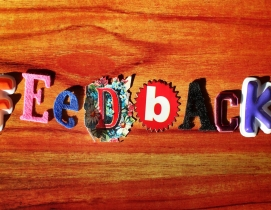 How to give feedback effectively