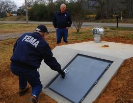Photo: FEMA via Wikimedia Commons