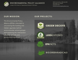 Image: http://environmentalpolicyalliance.org