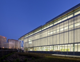 AIA: Architecture firms reporting progress on achieving carbon reduction targets
