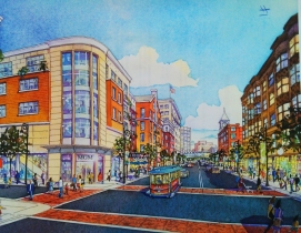 Scaled-down casino can now move forward in Springfield, Mass.
