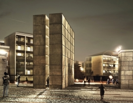 SET Architects wins design competition for Holocaust Memorial