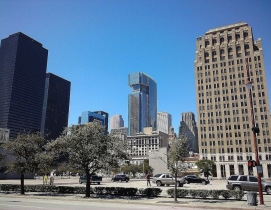 Is Houston headed for an office glut?