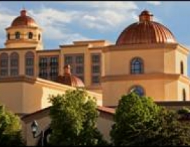 Casino Del Sol expansion Leo A Daly McCarthy Building companies