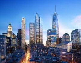 New York City green buildings proposal