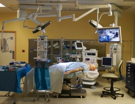 Hospital designers get the scoop on the role of innovation in healthcare