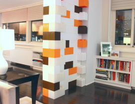 EverBlock bricks make modular building a snap
