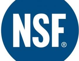 NSF International Sustainable Wallcoverings standard ANSI