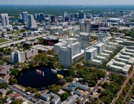 Construction on Orlando's massive 'innovation hub' is finally starting