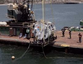 Microsoft testing submersible data centers