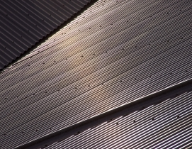 Metal roofs offer energy-efficiency, durability, and recyclability
