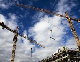 Architecture Billings Index at highest mark since 2007