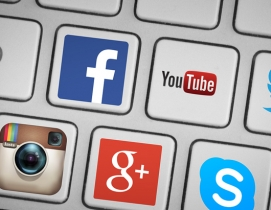 Is your firm social enough?