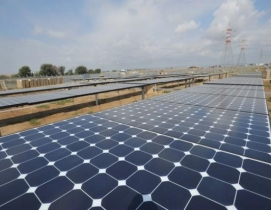 The MOU proposed the purchase of 900 megawatts of renewable energy generating eq