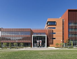 SmithGroupJJR's Electrical and Computer Engineering Building wins Lab of the Year award