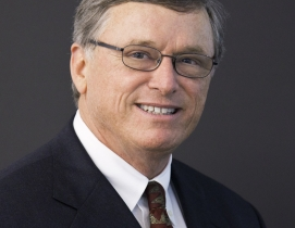 Alan T. Baldwin FAIA