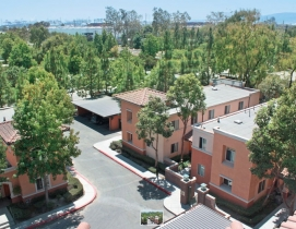 Century Villages at Cabrillo in Long Beach, Calif., is one of 11 projects select