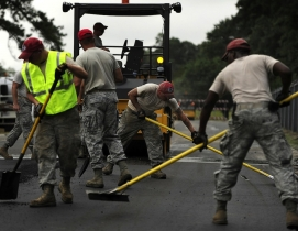 Several states moving to repeal prevailing wage laws