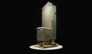 Skanska hosts three-week 'hackathon' to find architect for Seattle tower development